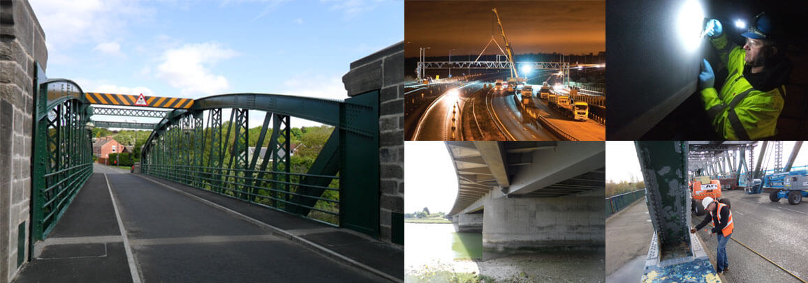 Highways Coating Inspection and Surveying